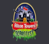 Myfunbreak Alton Tower Scarefest (UK)