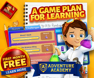 Adventure Academy (Free Trial)(Incent)(US)