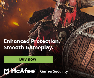 McAfee Total Protection (US)