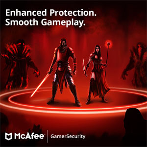 McAfee Total Protection 2020 Antivirus Security (US)